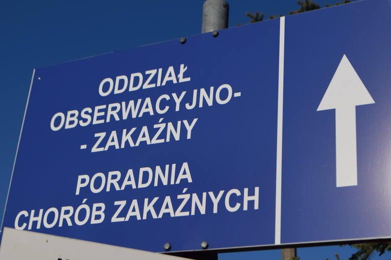 45. śmiertelna ofiara Covid-19 na Opolszczyźnie. Mężczyzna zmarł w szpitalu w Kędzierzynie-Koźlu