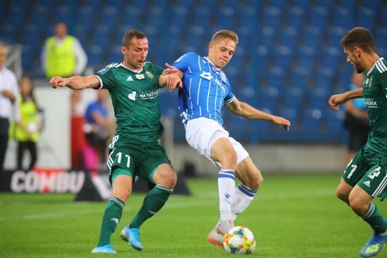 Genoa, Roma, a może jeszcze jakiś inny włoski klub będzie chętny na usługi Roberta Gumnego?