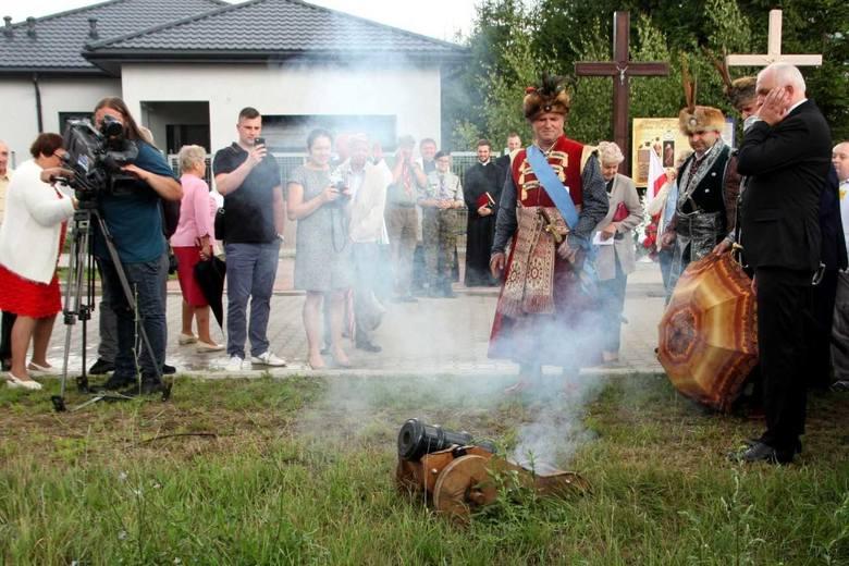 Piętnasty lipiec w powszechnej świadomości kojarzy się ze zwycięstwem Polaków nad Krzyżakami w bitwie pod Grunwaldem. Tymczasem niewielu wie, że tego