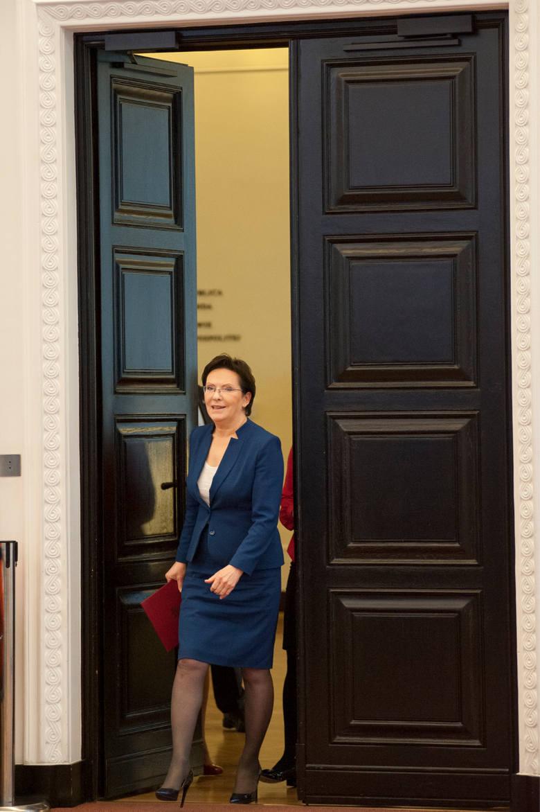 Arłukowicz po spotkaniu z premier Kopacz: Mylą role biznesmenów i lekarzy. Więcej pieniędzy nie będzie