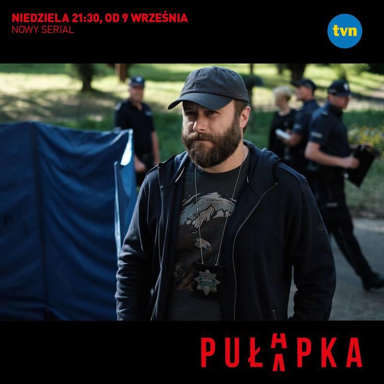 Pułapka Finał Serialu Tvn Streszczenie Odcinka Gdzie