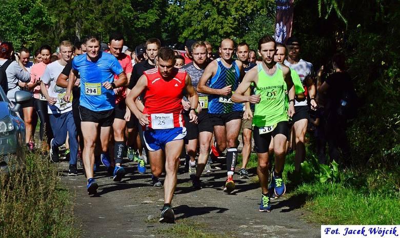 Stowarzyszenie Sportowo-Kulturalne ORZEŁ Świeszyno zorganizowało trzeci w tym roku bieg z cyklu Orla Pię(ś)ć. Bieg rozegrano w nowej lokalizacji, w pobliżu