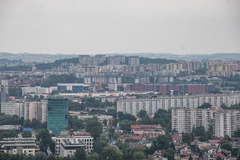 Wzgórza Krzesławickie - średnia ocena - 2,97