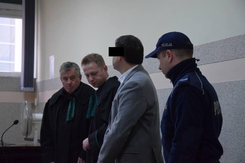 Częstochowski ortopeda został skazany za gwałt