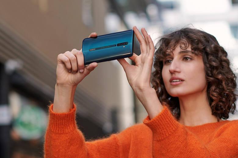 Oppo pokazało nowe smartfony i bezprzewodowe słuchawki. Ceny i specyfikacja. Firma wchodzi na kolejne rynki