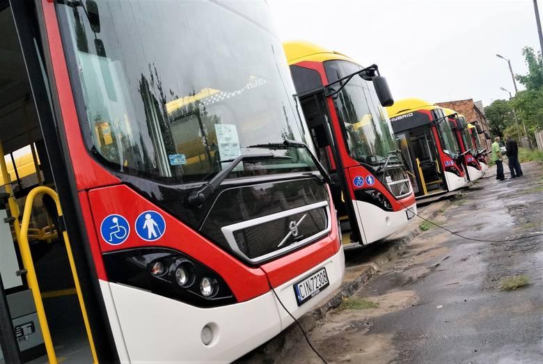MPK przygotowało specjalny rozkład jazdy autobusów w związku z imprezami na lotnisku z okazji Dni Inowrocławia