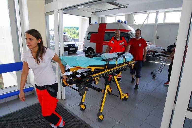"""Szpital Miejski im. Strusia spiera się z NFZ-em o 1,2 miliona złotych za leczenie na oddziale neurochirurgii w 2010 roku. Szpital leczył też """"na"""