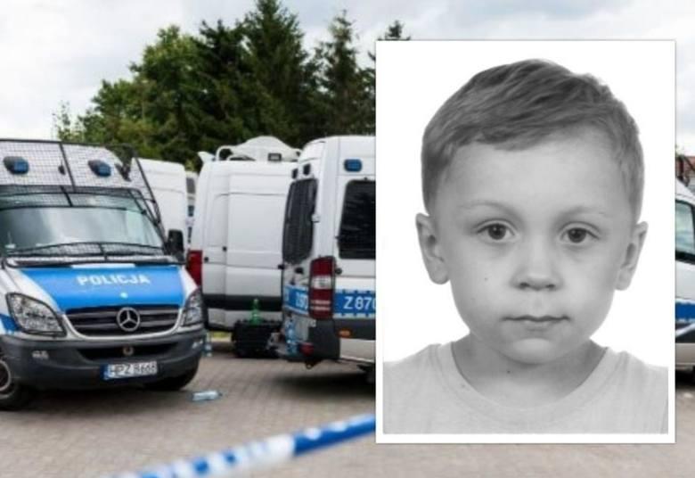 Dawid Żukowski nie żyje. Wyniki sekcji zwłok: Ostrze noża trafiło w serce. 5-letni chłopiec zginął od ran kłutych