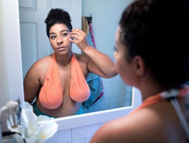 Ta-Ta Towel - bieliźniarski hit lata