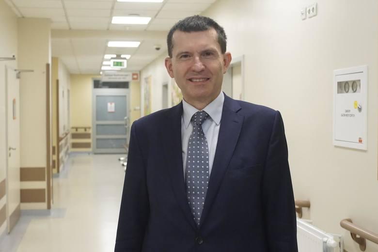 Prof. Julian Malicki