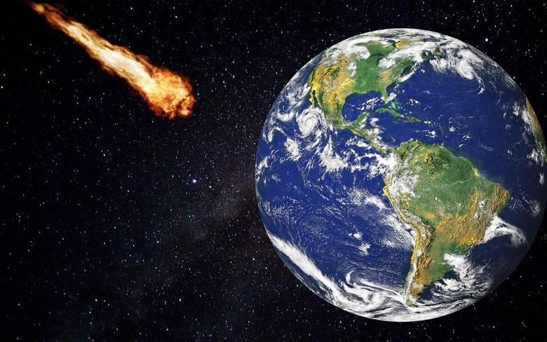 Koniec świata 2020: gigantyczna asteroida zbliża się do Ziemi. Tsunami na Ziemi? Jakie będą inne skutki uderzenia? [20.01.]