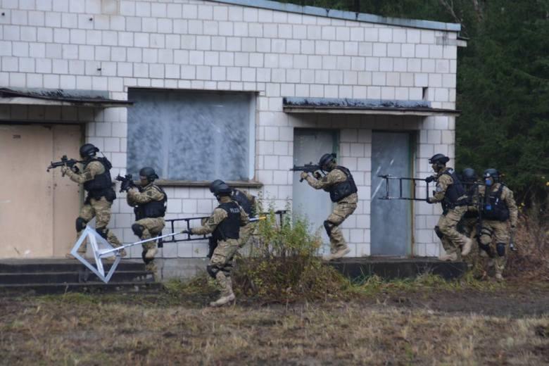 - Do podlaskich policjantów trafił sygnał od funkcjonariuszy Straży Granicznej patrolujących pas nadgraniczny powiatu hajnowskiego o zauważonych śladach