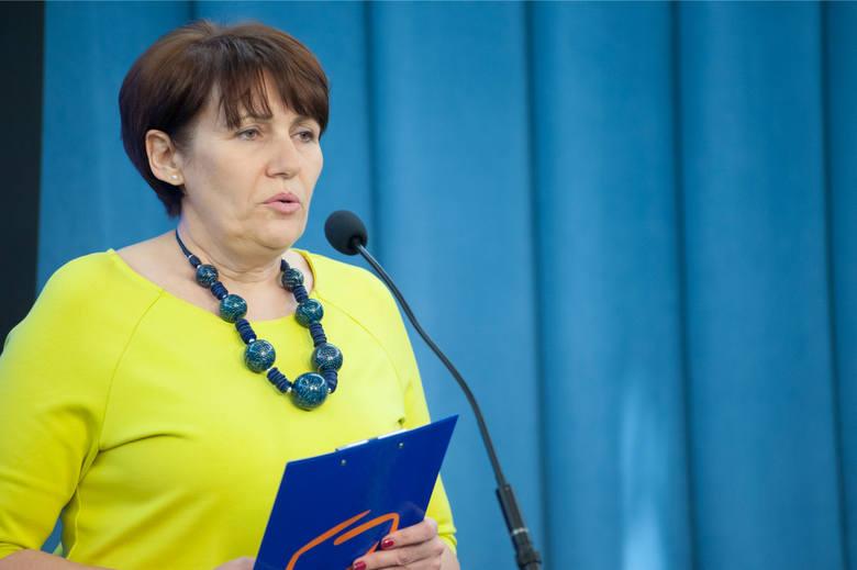 Posłanka ze Skierniewic w 2017 r. na taksówki wydała 2,2 tys. zł., czyli więcej niż w 2016 r., kiedy to taksówkarzom z publicznych pieniędzy wypłaciła 1,8 tys. zł.