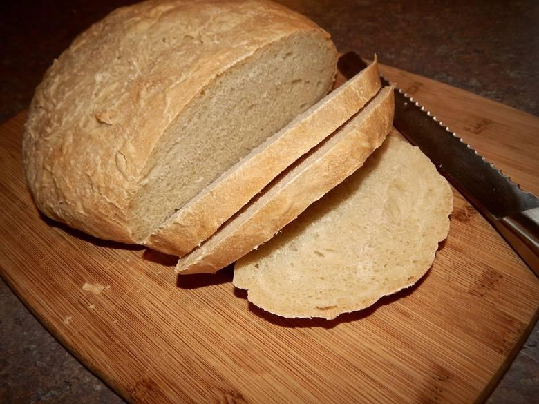Zobacz, jak zrobić zakwas do chleba. Najprostszy przepis i tylko 2 potrzebne składniki