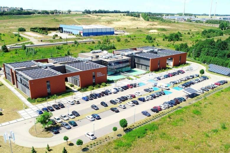 PARR kompleksowo wspiera biznes w regionie Pomorza