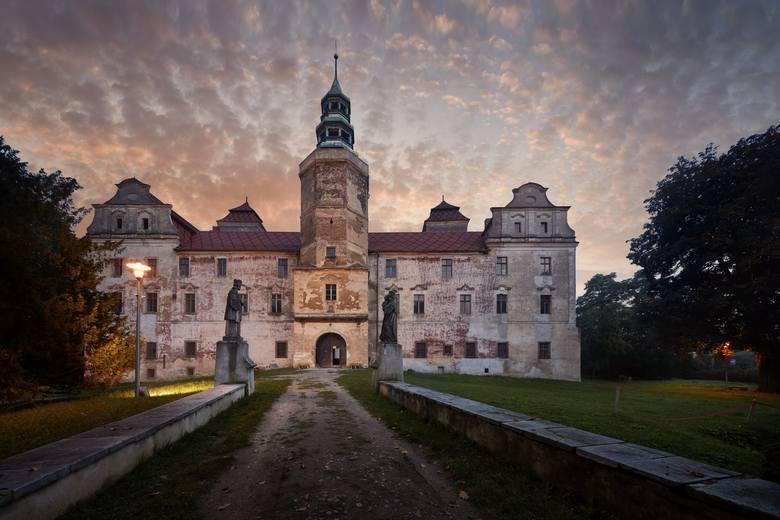 Zamek Niemodlin znalazł się na prestiżowej liście Narodowego Portalu Turystycznego Polskiej Organizacji Turystycznej TOP 10 atrakcji turystycznych na