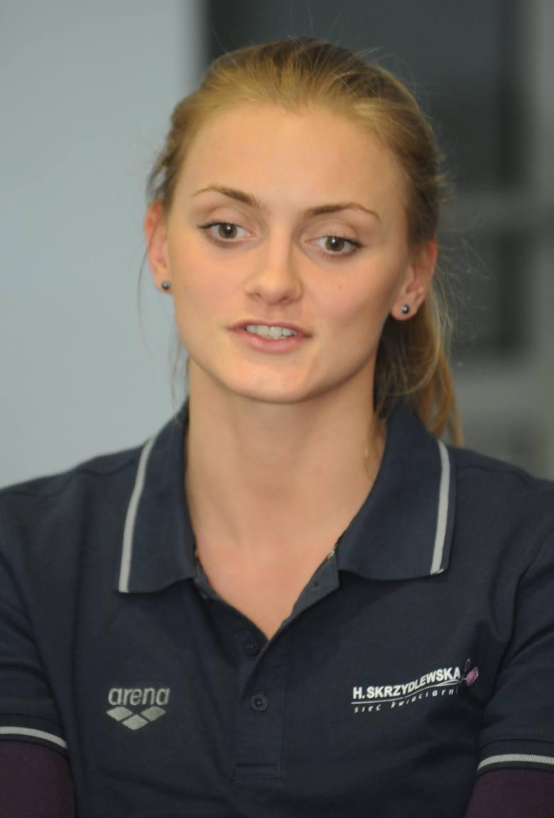 Aleksandra Urbańczyk-Olejarczyk