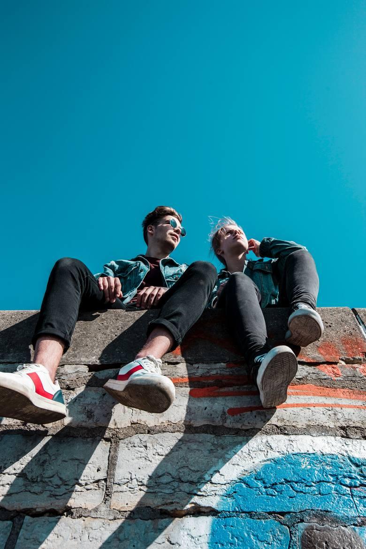 Kylo i Gelo - Krzysztof i Grzegorz