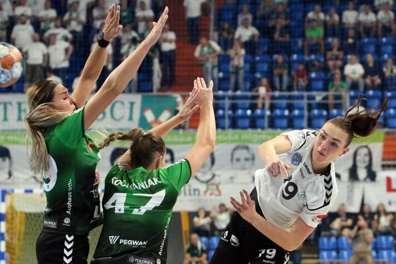 W 1. kolejce nowego sezonu Superligi kobiet Piłka Ręczna Koszalin musiała uznać wyższość faworytek z Lublina. Koszalińskie szczypiornistki zanotowały