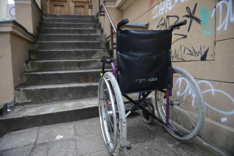 Cena identycznych wózków inwalidzkich może się różnić nawet o 165 proc.