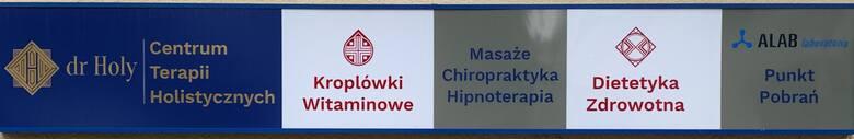 Centrum Terapii Holistycznych drHoly