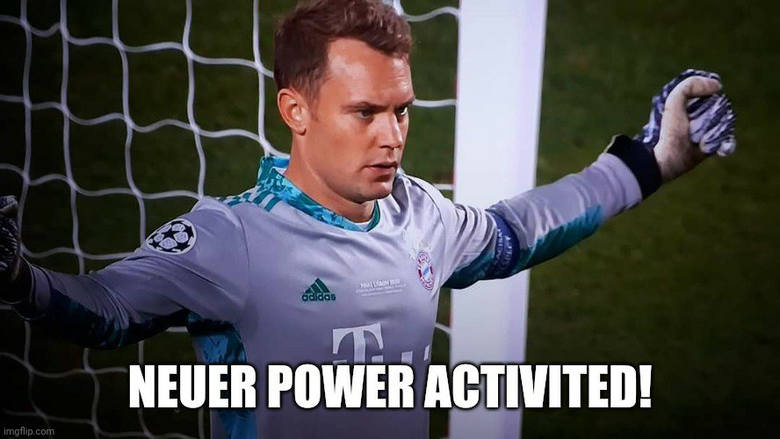 Bayern Monachium wygrał 1:0 w finale Ligi Mistrzów. Po spotkaniu, jak zwykle, nie zawiedli internauci, którzy przygotowali sporą liczbę zabawnych memów.