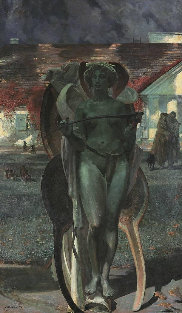 Zrób sobie sam muzealną wystawę obrazów