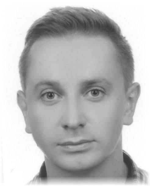 Zaginiony Dominik Jurkiewicz.