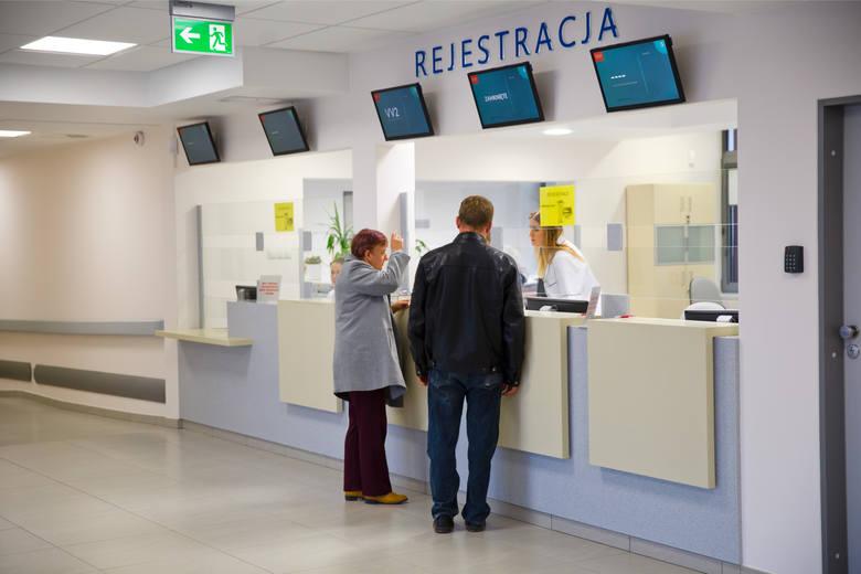 Pacjenci skarżą się na lekarzy w Łodzi. Dlaczego?