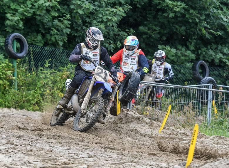 Motocrossowcy nie chcą ścigać się na coraz bardziej niebezpiecznych torach