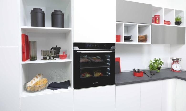 Piekarnik Hoover H-KEEPHEAT 700 – pierwszy i jedyny piekarnik przeznaczony zarówno do gotowania, jak i konserwowania żywności