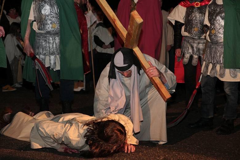 Krzyż przejmuje Szymon Cyrenejczyk