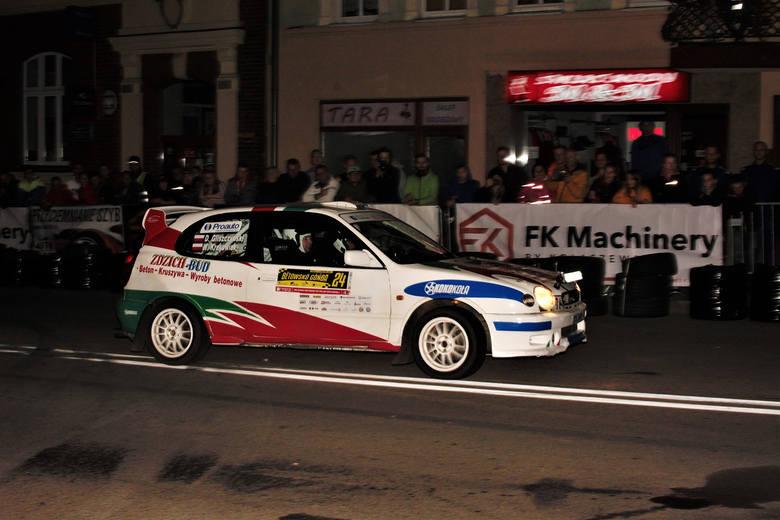 Rozegrano jedyną rundę Rajdowych Mistrzostw Polski Zachodniej zlokalizowaną na Kaszubach. Była to już piąta edycja rajdu Bëtowskô Gòńba. W związku z