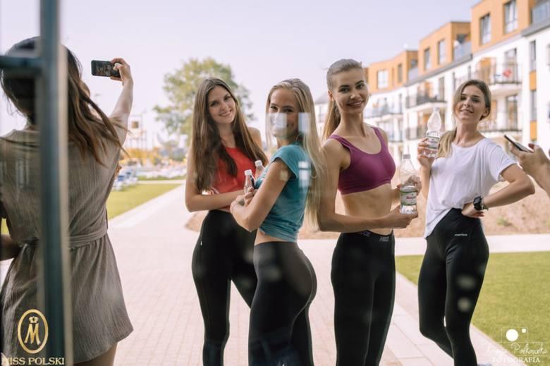 W Międzyzdrojach trwa zgrupowanie tegorocznych półfinalistek Miss Polski oraz finalistek Miss Polski Nastolatek. Wśród nich są także kandydatki z woj.