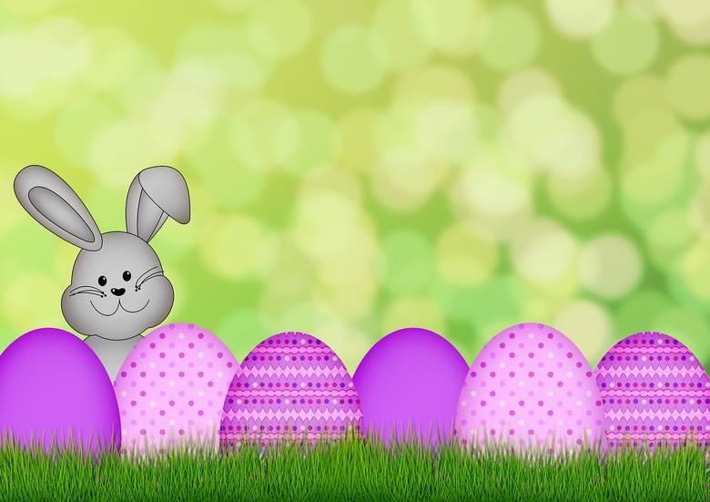 Kartki na Wielkanoc do pobrania online za darmo