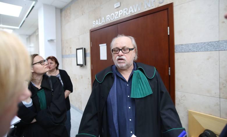 Minister   Ziobro  wygrał   w łódzkim sądzie