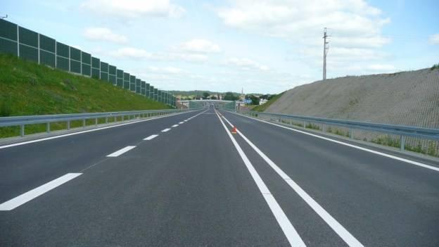 """9. Odcinek Wygoda - ZambrówRozbudowa krajowej """"63"""" na 7,7 - kilometrowym odcinku Wygoda – Zambrów. Ta inwestycja warta jest 35 mln"""
