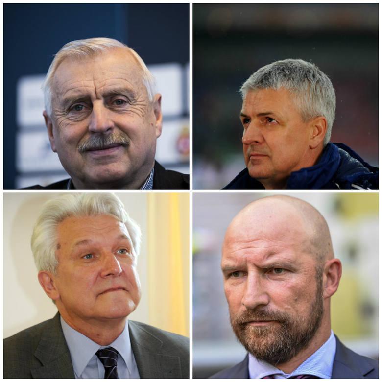 Co robią trenerzy piłkarzy Wisły Kraków z ostatnich 30 lat? Nie wszyscy zostali przy futbolu. Od Musiała do Skowronka [ZDJĘCIA]