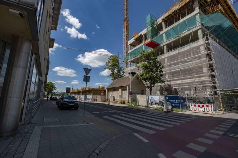 Pierwszy etap zakłada przebudowę Wierzbięcic od dawnego dworca PKS do skrzyżowania z ul. 28 Czerwca 1956 r. Drugi etap zaplanowano na przyszły rok. Wtedy
