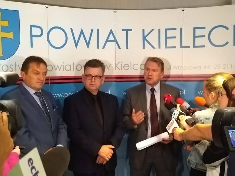 Gigantyczne zarobki i wielkie zwolnienia w Powiatowym Urzędzie Pracy w Kielcach