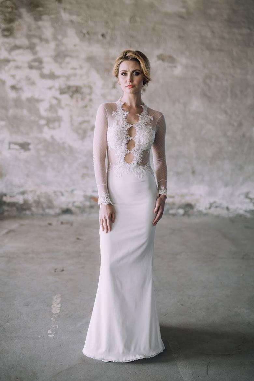 Trendy 2019 Najpiękniejsze Suknie ślubne Jak Wybrać Dla Siebie