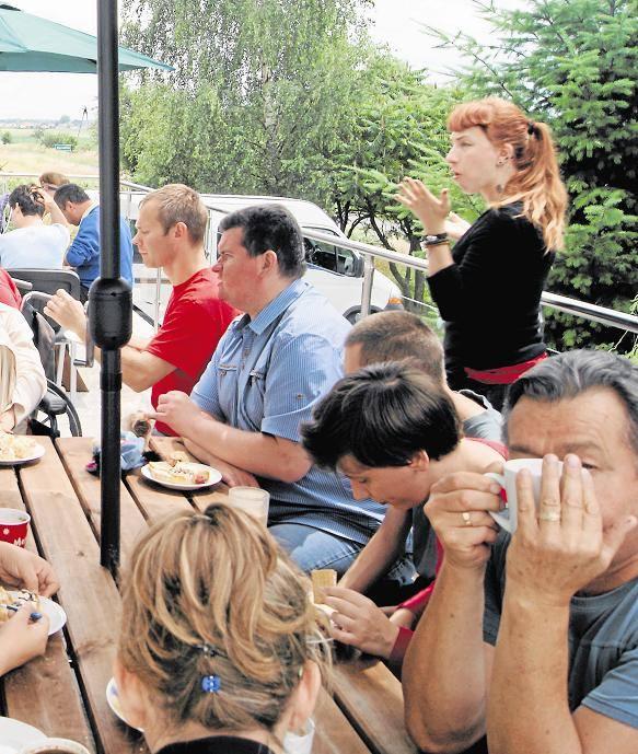 Stowarzyszenie Promyk przeprowadziło się po uzyskaniu pozytywnej opinii ze Starostwa Powiatowego