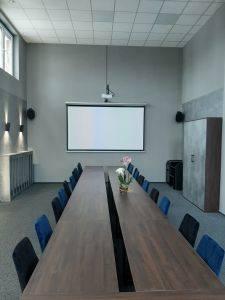 Wybierz najwyższą jakość. Taką znajdziesz w nowej sali konferencyjnej w Białymstoku