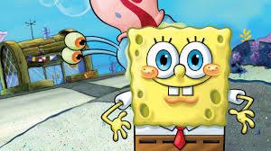 9. Spongebob Kanciastoporty
