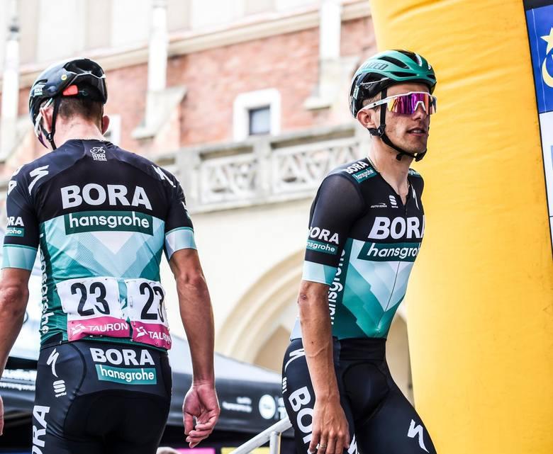 Rusza Vuelta! Rafał Majka: co najmniej pierwsza piątka (Rozmowa)
