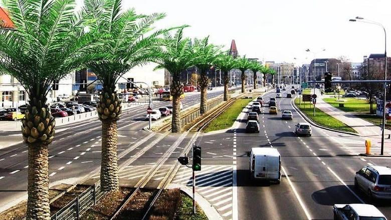 Ósma edycja Wrocławskiego Budżetu Obywatelskiego, w ramach którego mieszkańcy mogą zgłaszać miastu swoje projekty inwestycji (place zabaw, parki, ścieżki