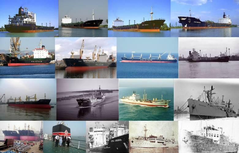 Wbrew pozorom nasz region miał i ma całkiem silną reprezentację na morzach i ocenach świata. Statki, często związane z naszym regionem nie tylko nazwą,