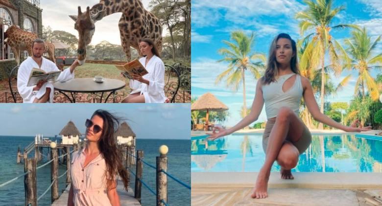 ZANZIBAR stał się tej zimy prawdziwym rajem dla celebrytów i sportowców. Afrykańska wyspa u wybrzeży Tanzanii przyciąga słońcem, pięknymi plażami i...