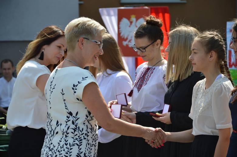 Zakończenie roku szkolnego w ZSSO w Skierniewicach [ZDJĘCIA]
