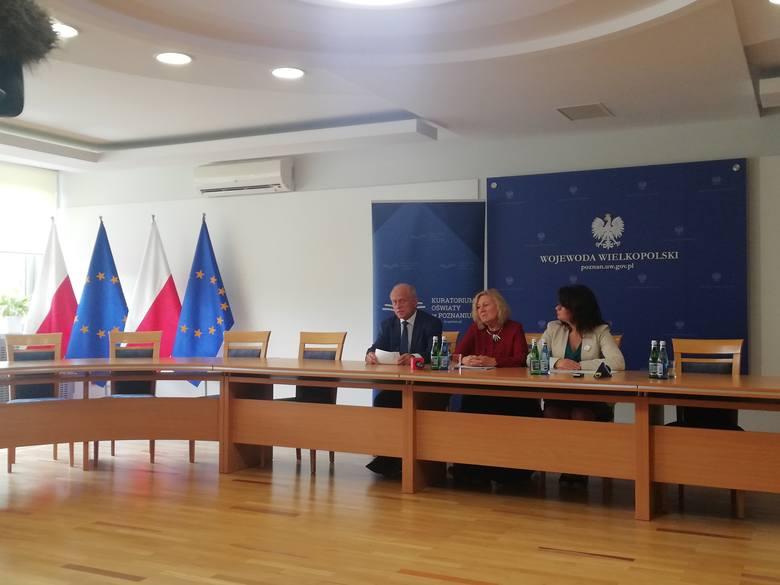 Wielkopolscy nauczyciele, uczniowie i rodzice usiądą przy jednym stole i porozmawiają na temat polskiej edukacji. Debaty odbędą się na wzór ogólnopolskiego